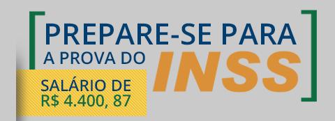 Vagas Concurso INSS 2022