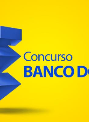 Concurso Banco do Brasil 2022