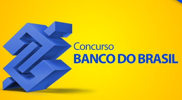Concurso Banco do Brasil 2019