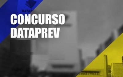 Concurso Dataprev 2022