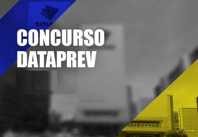 Concurso Dataprev 2019