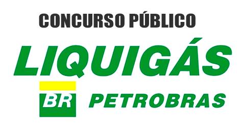 Concurso LIQUIGÁS 2019
