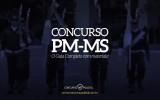 Concurso PM MS 2022