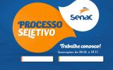 Concurso SENAC 2022