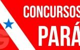 Concursos PA 2022