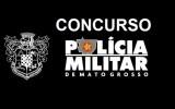 Concurso PM MT 2022