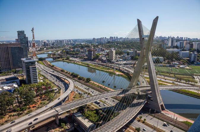 Concursos São Paulo