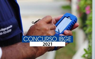 Concurso IBGE 2022