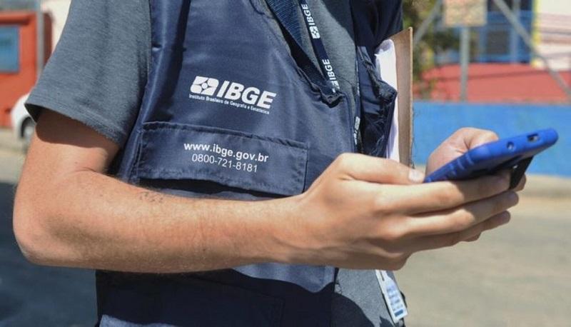 Vagas Concurso IBGE