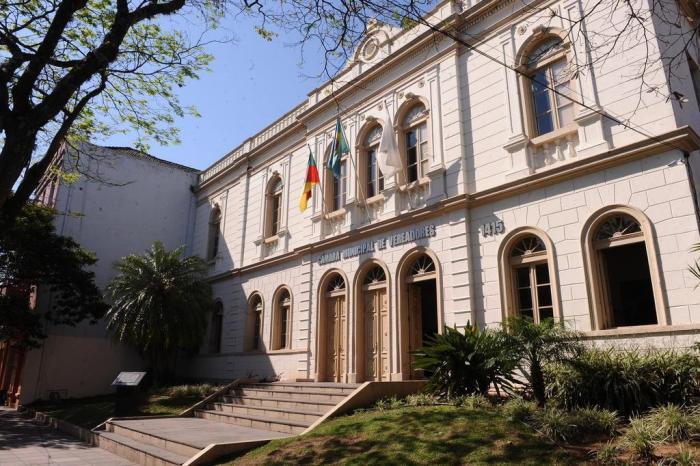Concurso Câmara de Santa Maria