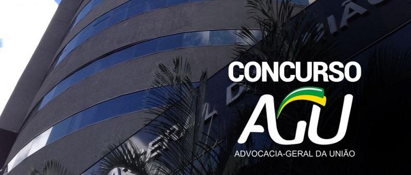 Concurso AGU 2022