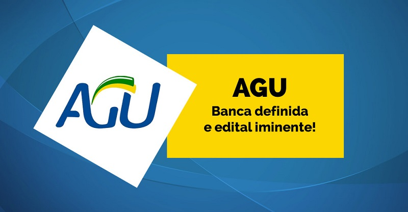 Edital Concurso AGU 2022