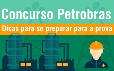 Concurso Petrobras 2022