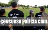 Concurso Polícia Civil 2022